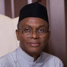 Nasir El-Rufai is a believer in small government