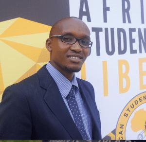 African Liberty columnist, Alex Njeru