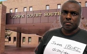 James Ibori, defeated the EFCC in Nigeria but was eventually convicted in the UK