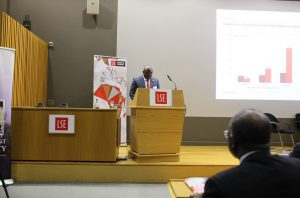 Governor of Nigeria's Lagos State presented this paper at the LSE Africa Summit 2016