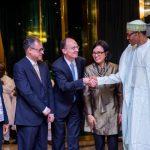 Buhari World Bank