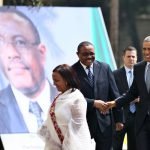 Ethiopia Obama