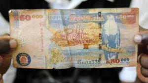 Zambia Kwacha