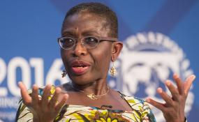 IMF Africa Director