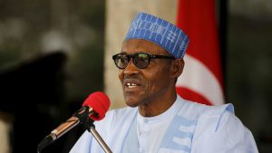 Nigeria's President Buhari needs to do more