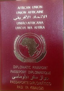 AU Passport