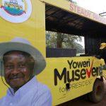 Museveni 2