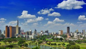 Kenya City