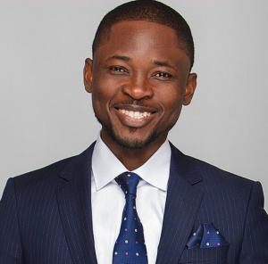 Joshua Omojuwa