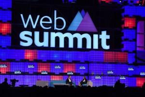 2015 WebSummit Day 3 - Centre Stage