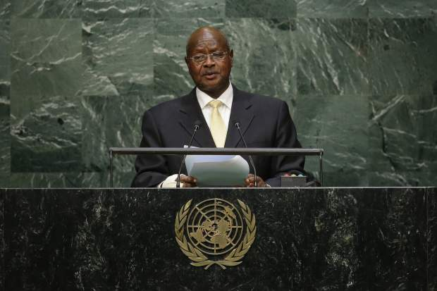HIGHLIGHTS: What African Leaders Said At The UN General Assembly #UNGA