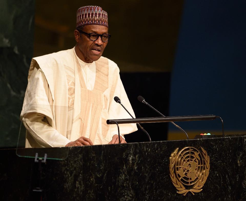 Muhammadu Buhari: Making 'Africa Rising' a Reality in Nigeria