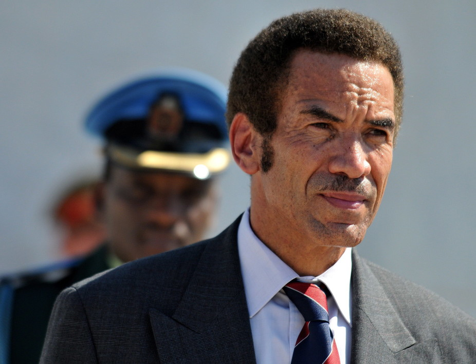 Botswana At 50: The End Of An African Success Story?