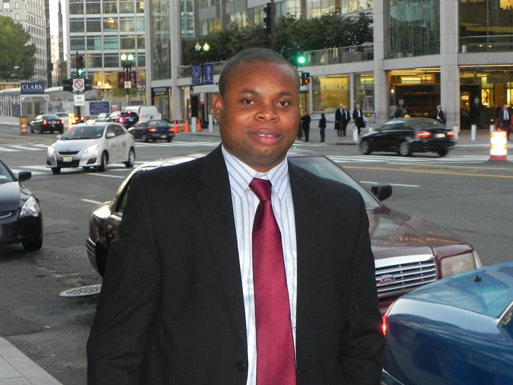 Facilitating Trade in Ghana: More Work Needed to Improve Revenue Performance by Franklin Cudjoe