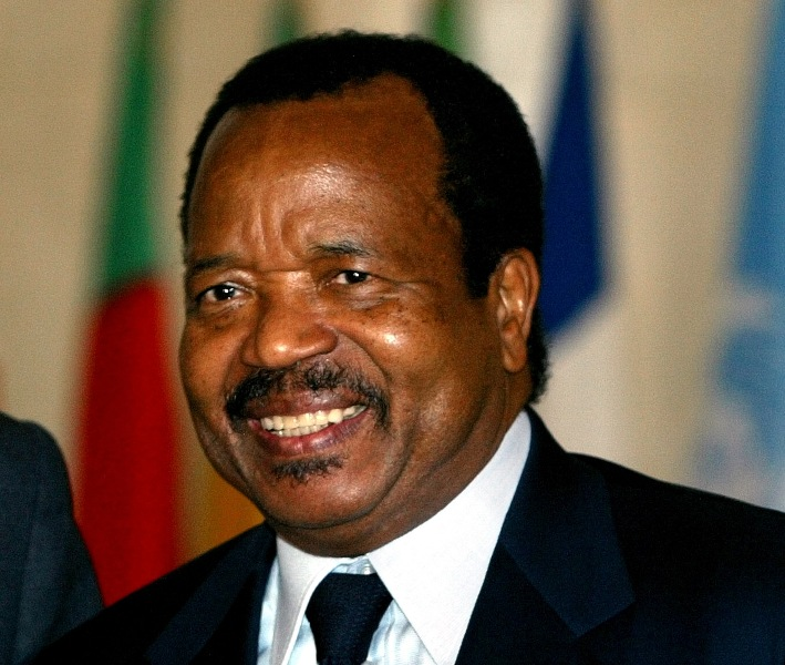 Cameroon and IMF Loans: Defeating The Purpose Of Development by Chofor Che