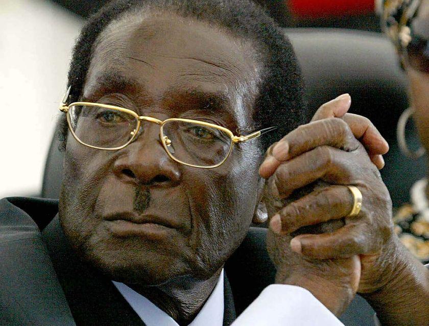 Corruption – Nigeria Summons Zimbabwean Envoy Over Mugabe's Comments
