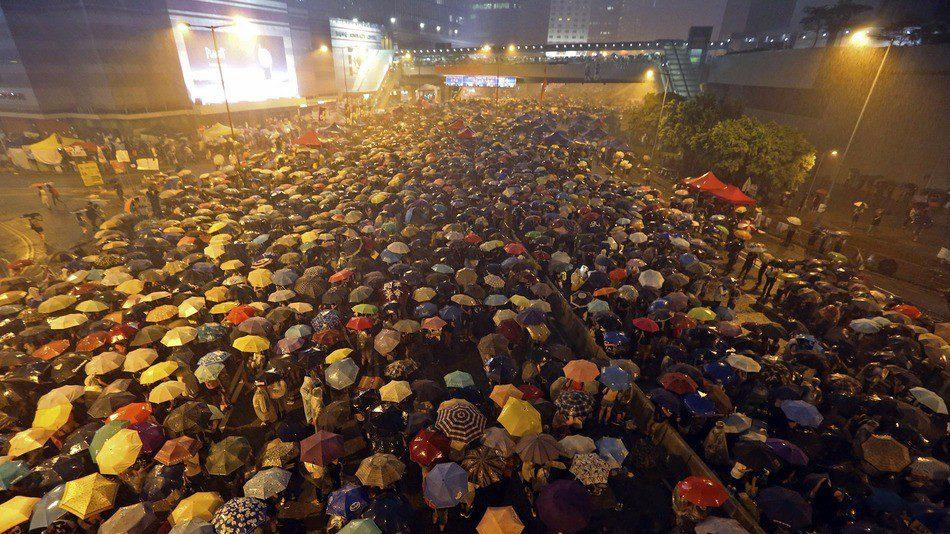 umbrella-revolution