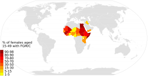Africa Is Witnessing a Decline in FGM Prevalence Rates And That's Good News