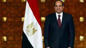 Egypt and Israel sign $15 billion natural gas deal