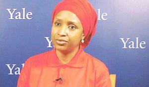 Hadiza Bala Usman Ends Monopoly at Nigeria's Ports With Liberalization of Free Trade Zones