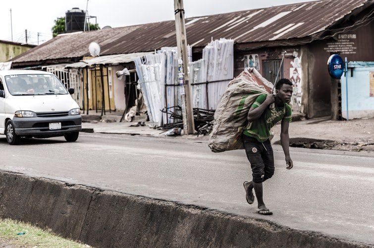 Ibrahim Anoba Welfarism in Nigeria