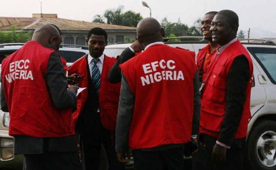 Nigeria's anti-corruption war and the rule of law - Kolawole