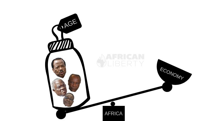 African Leaders. Ibrahim Anoba