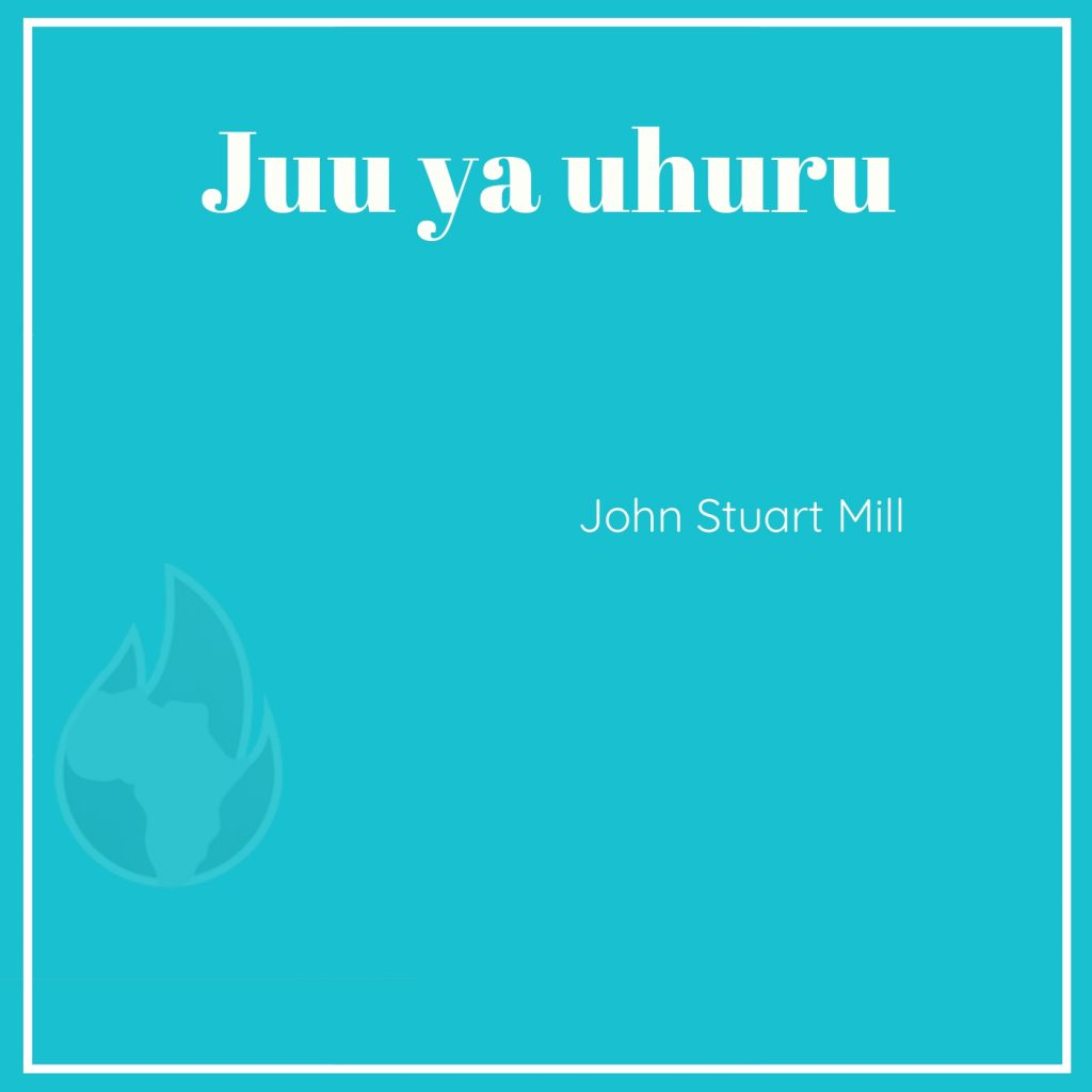 J.S Mill