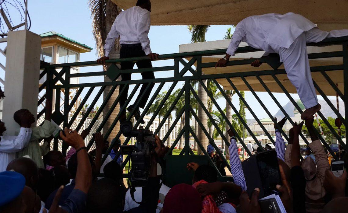 Nigerian Lawmakers