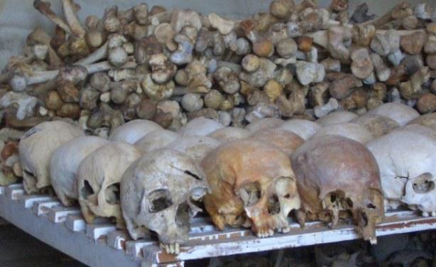 Former Rwandan Minister Jailed for Genocide