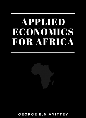 applied economics for Africa